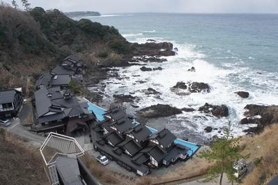日本3大パワースポットの珠洲市の聖域の岬