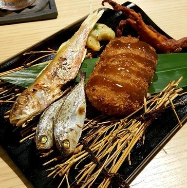 全国手作りコロッケコンクール金賞受賞の昭ちゃんコロッケ