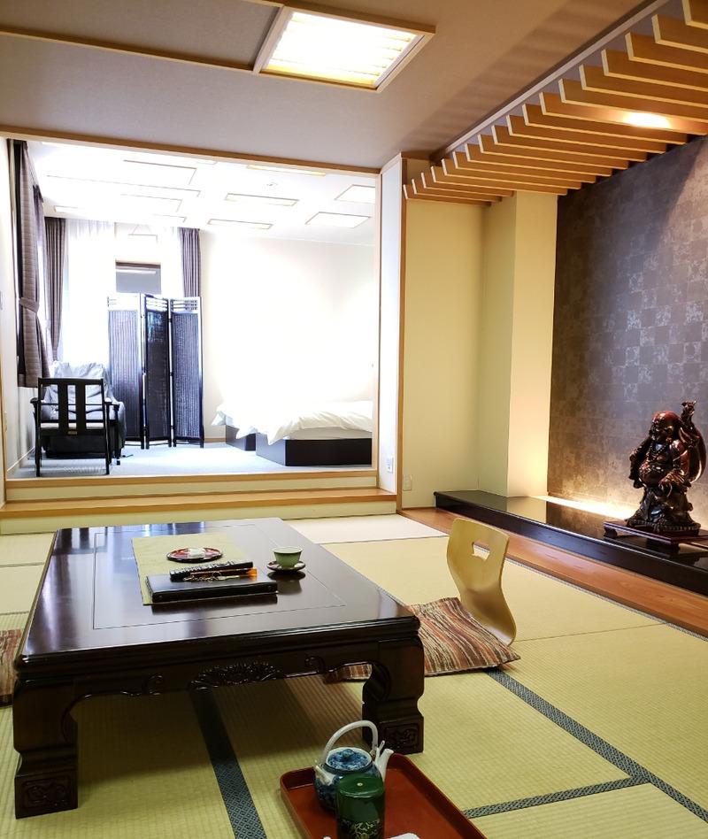 福井県あわら温泉の旅館