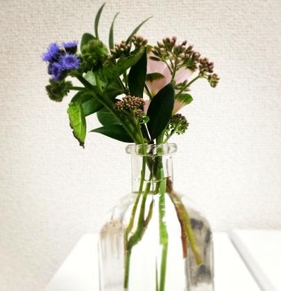 自宅用のお花